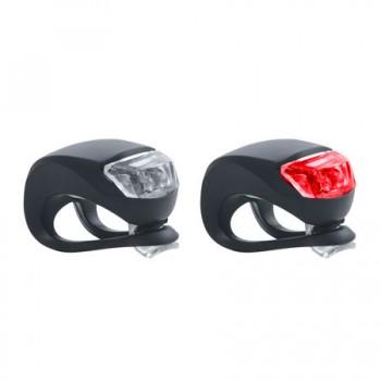 Фонарик светодиодный для коляски Bebetto (комплект 2 шт)