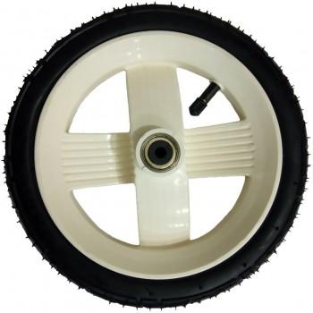 """Колесо для коляски 10""""  Izacco №22 (надувное высокопрофильное)"""
