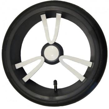 """Колесо для коляски 12"""" Bebetto №29 (надувное низкопрофильное)"""