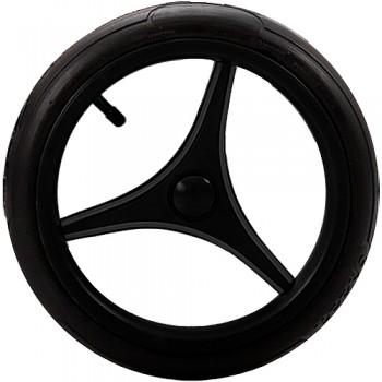 """Колесо для коляски 12"""" Bebetto №36 (низкопрофильное, надувное)"""