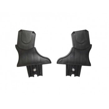 Адаптеры Bobostello Multi/AMCS (для автокресла на коляску Bebetto)
